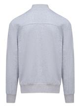 Куртка Capobianco 6M173 100% кожа Серый Италия изображение 1