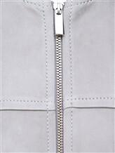 Куртка Capobianco 6M173 100% кожа Серый Италия изображение 2