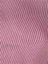 Палантин (трикотаж) Agnona AS408Y 65% кашемир, 35% шёлк Лиловый Италия изображение 1