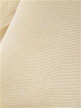 Палантин (трикотаж) Agnona AS408Y 65% кашемир, 35% шёлк Белый Италия изображение 1