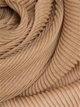 Палантин (трикотаж) Agnona AS408Y 65% кашемир, 35% шёлк Бежевый Италия изображение 1
