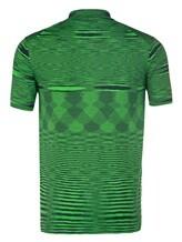 Поло Missoni MUL00020 100%хлопок Зеленый Италия изображение 1