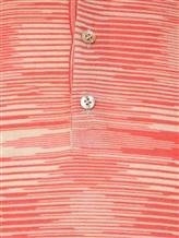 Поло Missoni MUL00020 100%хлопок Розовый Италия изображение 2