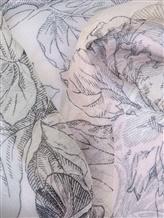 Палантин (текстиль) Faliero Sarti 2162 64% модал, 24% купра, 7% кашемир, 5% полиэстер Натуральный Италия изображение 1