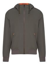 Куртка Herno GI0156U 71% полиамид, 29% эластан Хаки Италия изображение 0
