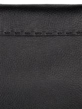 Сумка Henry Beguelin BU3600 100% кожа быка Черный Италия изображение 4