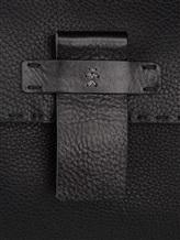 Сумка Henry Beguelin BU3600 100% кожа быка Черный Италия изображение 6
