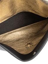 Сумка Henry Beguelin BU3600 100% кожа быка Черный Италия изображение 8