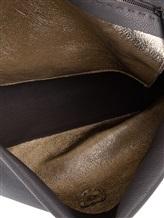 Сумка Henry Beguelin BU3600 100% кожа быка Серый Италия изображение 7
