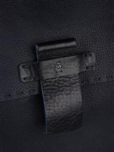 Сумка Henry Beguelin BU3600 100% кожа быка Темно-синий Италия изображение 5