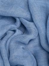 Палантин (текстиль) Agnona AS515Y 100% кашемир Голубой Италия изображение 1