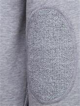 Джемпер Capobianco 6M412 100%хлопок Серый Италия изображение 2