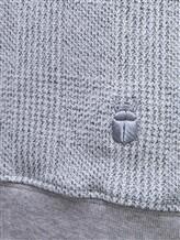 Джемпер Capobianco 6M412 100%хлопок Серый Италия изображение 3