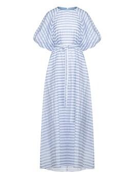 Платье (текстиль) Albino Teodoro   AB738