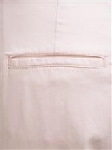 Брюки (текстиль) Peserico P04785L10A 95% хлопок 5% эластан Розовый Италия изображение 2