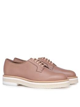 Ботинки Santoni WUSS57975
