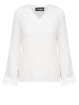 Пуловер Les Copains 0L1052