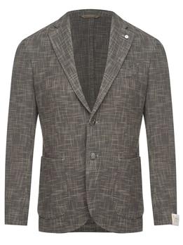 Пиджак (текстиль) L.B.M. 1911 2837