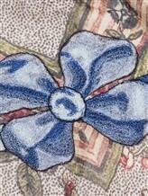 Палантин (текстиль) Faliero Sarti 1029 64% хлопок, 36% полиэстер Мультиколор Индия изображение 1