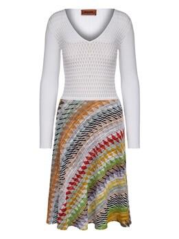 Платье (трикотаж) Missoni MDG00177