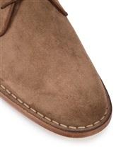 Ботинки Santoni MCCG16515 100% кожа теленка Бежевый Италия изображение 5