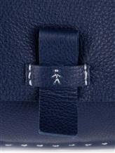 Сумка Henry Beguelin BD3815 100% кожа быка Синий Италия изображение 4