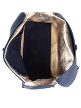 Сумка Henry Beguelin BD3815 100% кожа быка Синий Италия изображение 5