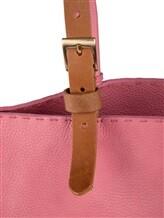 Сумка Henry Beguelin BD3815 100% кожа быка Розовый Италия изображение 3