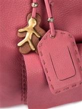 Сумка Henry Beguelin BD3815 100% кожа быка Розовый Италия изображение 4