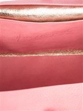 Сумка Henry Beguelin BD3815 100% кожа быка Розовый Италия изображение 7