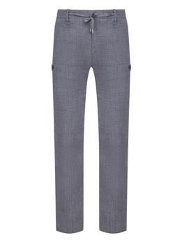 Брюки (текстиль) Cortigiani 613610