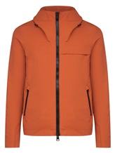 Куртка Herno GI0155U 100% полиэстер Оранжевый Румыния изображение 0