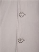 Куртка Herno GI0163U 66% полиамид, 19% хлопок, 15% эластан Светло-серый Италия изображение 2