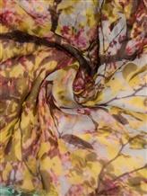 Платок Faliero Sarti 2077 90% модал, 10% кашемир Розово-зеленый Италия изображение 1