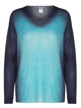 Пуловер WLNS WELLNESS CASHMERE M02 286 WD
