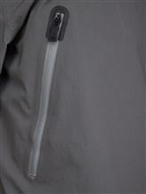 Куртка Herno PA0045U 100%хлопок Темно-серый Румыния изображение 2
