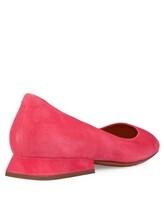 Туфли Santoni WDDT57819 100% кожа теленка Розовый Италия изображение 3