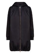 Пальто Herno GC0239D 100% полиэстер Черный Италия изображение 0