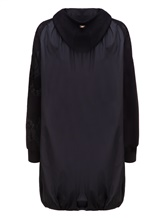 Пальто Herno GC0239D 100% полиэстер Черный Италия изображение 1