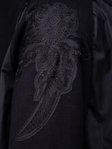 Пальто Herno GC0239D 100% полиэстер Черный Италия изображение 2