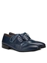 Туфли Marsell MM2231 100% кожа теленка Синий Италия изображение 0