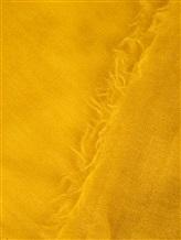 Палантин Agnona AS420Y 100% кашемир Охра Италия изображение 1