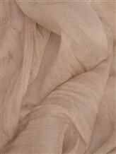 Палантин Agnona AS420Y 100% кашемир Бежевый Италия изображение 1