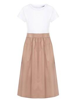 Платье (текстиль) Peserico S02104J0