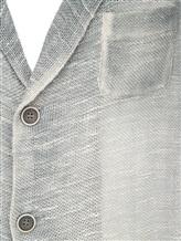 Пиджак (текстиль) AVANT TOI 219U2600 60% лён, 40% хлопок Серый Италия изображение 6