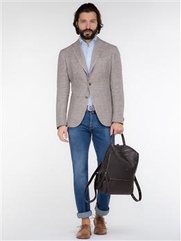 Пиджак (текстиль) Stile Latino Napoli GU0LD33