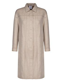 Пальто Agnona L4000Y