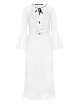 Платье (текстиль) Albino Teodoro   AB705