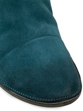 Туфли Marsell MM1450 100% кожа оленя Бирюзовый Италия изображение 1