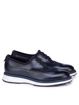 Ботинки Santoni MGHI16506